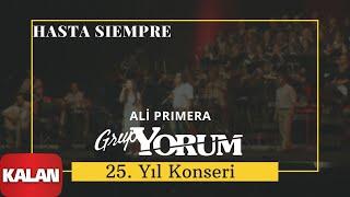 Grup Yorum - Hasta Siempre
