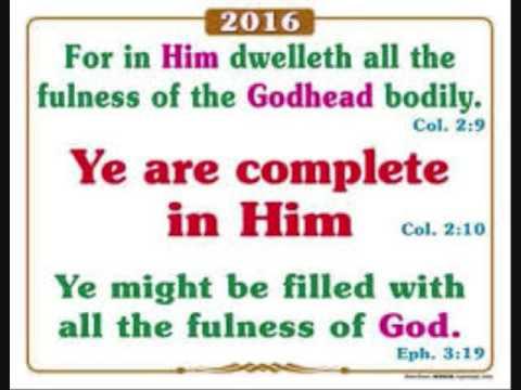 Muscat Prayer Meetings(Gopal House)-2016 Message  by  Bro.Joseph