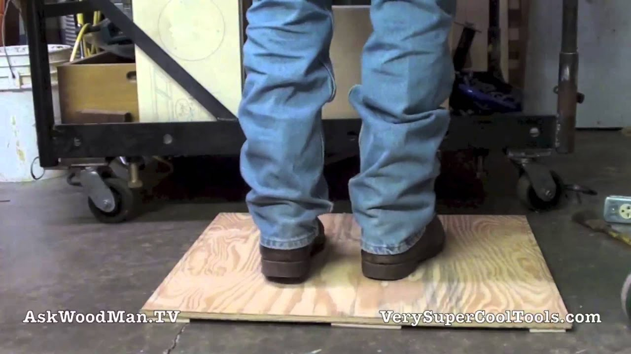 deluxe us extreme ergomat standing polyurethane mat mock global matting mats infinity ergonomic