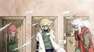 SHIZAнутый Обзор 067: Naruto Manga 618 Chapter