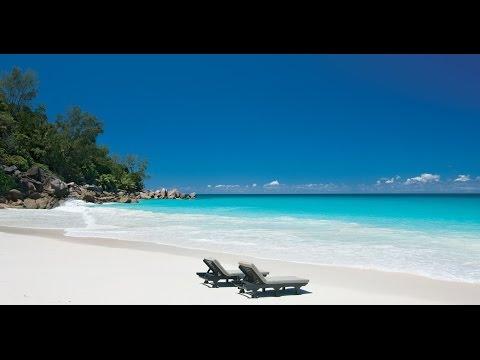 Anse Lazio, Praslin Island #POE ParadiseOnEarth.
