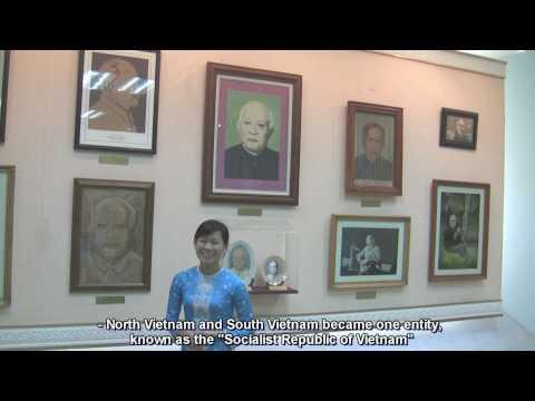 Ton Duc Thang museum - Saigon