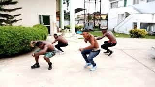 Tekno - Jogodo official video