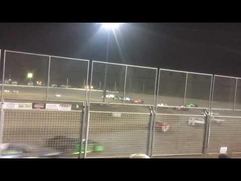 Southern Oregon Speedway 8/18/18 7