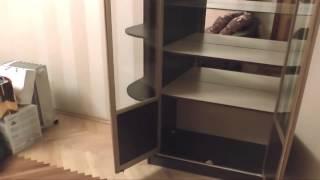 Угловой шкаф купе для гостиной(, 2014-07-20T11:44:20.000Z)