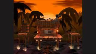 Kongo Jungle 10 Hours - Super Smash Bros Melee
