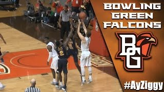 BG Men's Basketball Highlights vs Murray State 78-77 W 11.21