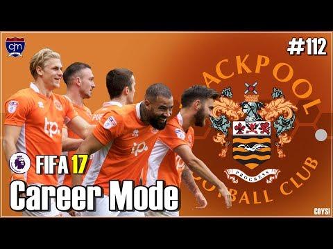 FIFA 17 Blackpool Road To Glory: Evan Dimas & Febri Mengharumkan Nama Bangsa #112 (Bahasa Indonesia)