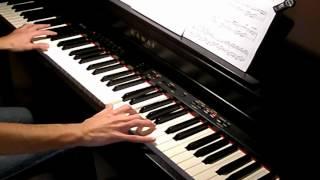 Andrew Lloyd Webber - Phantom of the Opera (Theme)