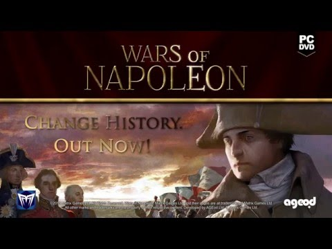 "Napoleon Invades England! ""What If"" Scenario in Wars of Napoleon"