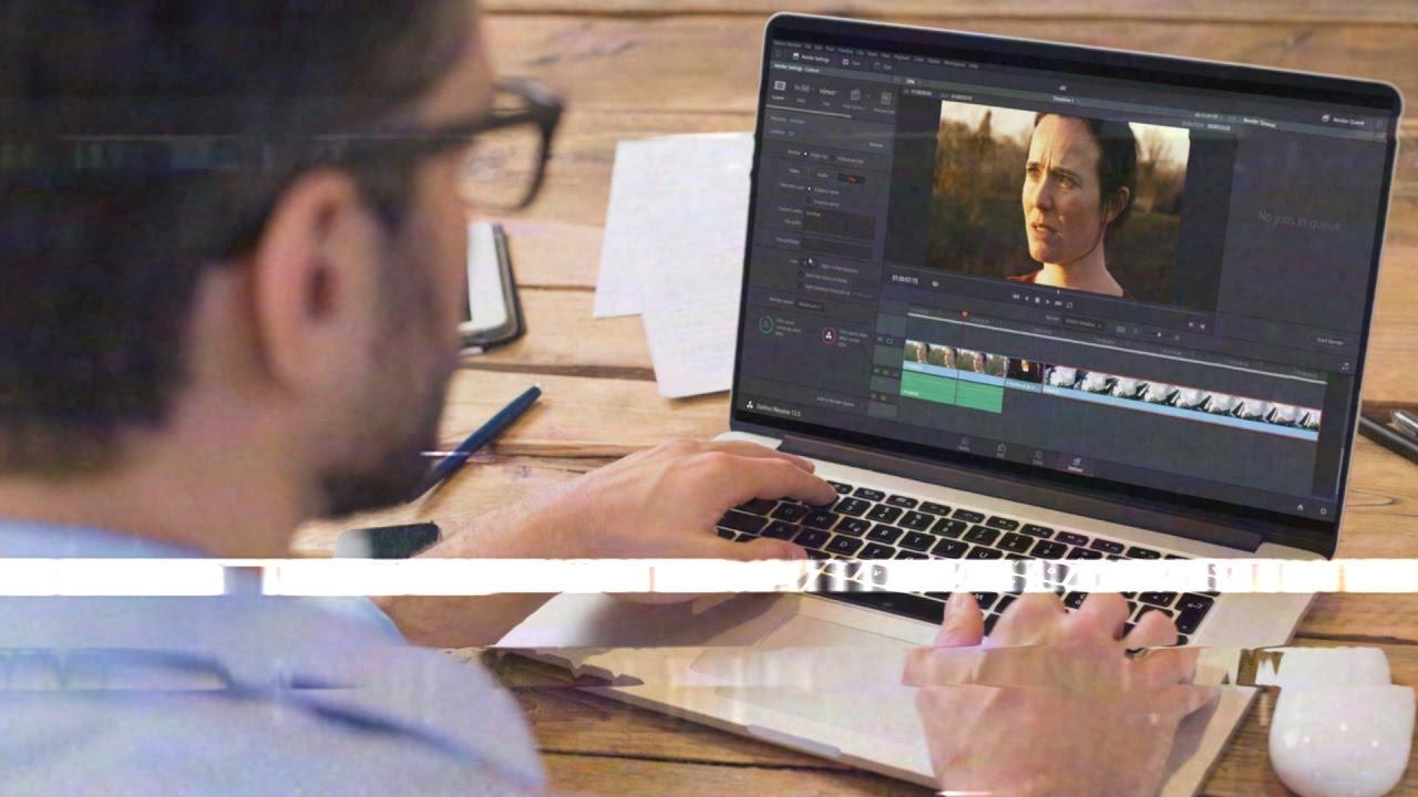 How to Export Video in DaVinci Resolve