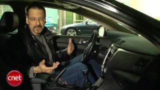 Car Tech  2010 Suzuki Kizashi SLS FW review