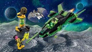 LEGO DC Comics 76025 ������ ������ ������ ��������