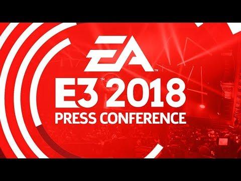 FULL EA PLAY E3 2018 Press Conference