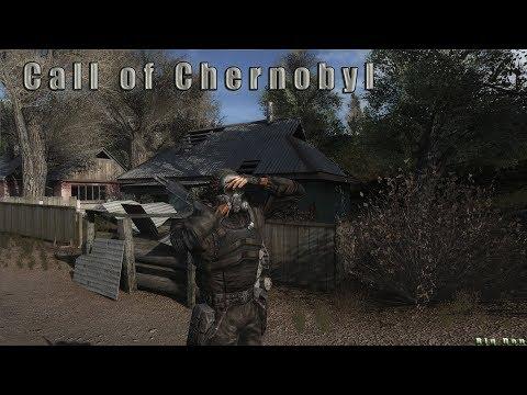 1# S.T.A.L.K.E.R Call of Chernobyl [stason174] Ver [6.0.3] \ Я вернулся =)