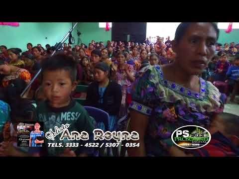 Ana Reyna Chiroy 2018 / Mi Vida Esta Confiada En Dios