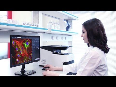 iRiS™ Digital Cell Imaging System