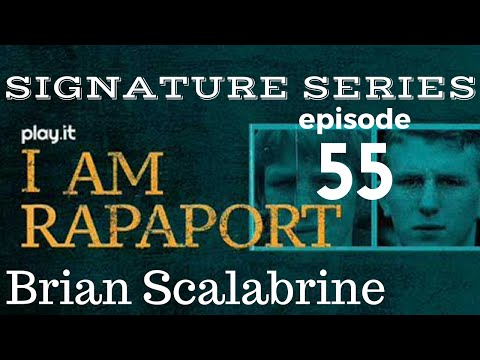 I Am Rapaport Stereo Podcast Episode 55: Brian Scalabrine
