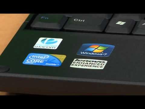 thinkpad  tablet youtube