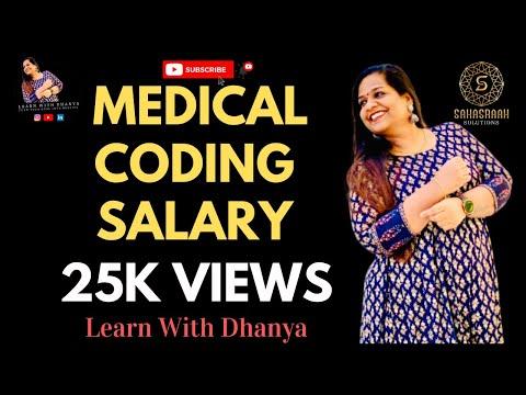 #medicalcoding#salary#dubai#freshers#medical#medicalcoder#UAE MEDICAL CODING SALARY 2021
