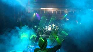 DJ Rustty @Heinekein Music Festival - Socef (21.06.14) /2