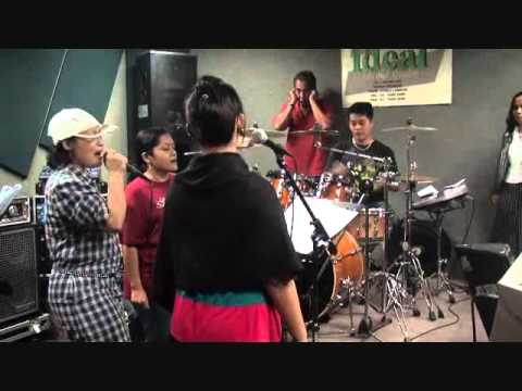 Cinta Gila (Latihan Malam Gala) by Ramlah Ram