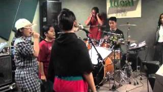 Video Cinta Gila (Latihan Malam Gala) by Ramlah Ram download MP3, 3GP, MP4, WEBM, AVI, FLV Desember 2017