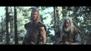 Northmen:A Viking Saga Official Trailer ( Ivan Ziraldo Soundtrack)
