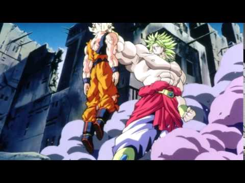 Slow Roosevelt - Boys Lie, Girls Steal (as heard in Broly: The Legendary Super Saiyan)