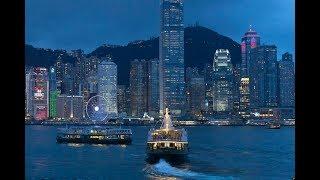 专家视点(陈朝晖):香港经济在贸易战与抗议活动中加速下滑