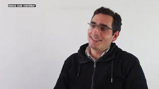 Tiago Lopes Lino – Entrevista