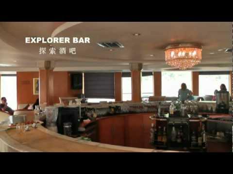 Yangzi Explorer brings new levels of luxury to cruising on Yangtze River