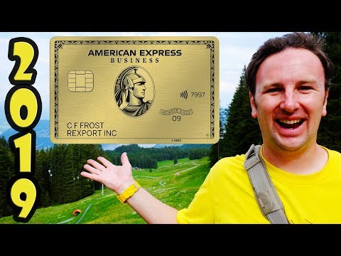 Top 10 Best Credit Cards for Travel in 2019