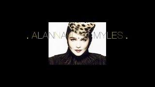 Alannah Myles - Love Is 1989