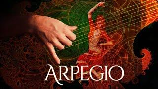 Arpegio - Flamenco Guitar Lessons Online School - Free