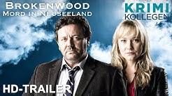 BROKENWOOD - MORD IN NEUSEELAND - Staffel 1 - Trailer deutsch [HD] || KrimiKollegen