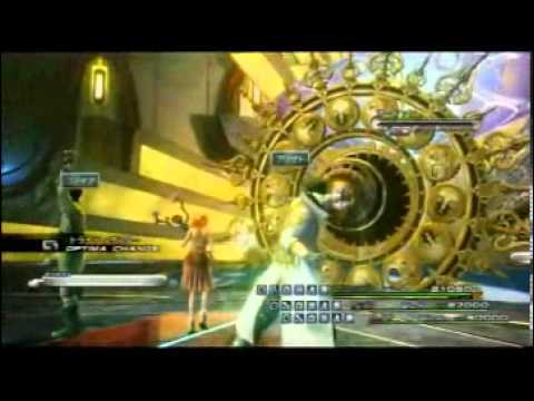 Reseña Final Fantasy XIII by Rasec
