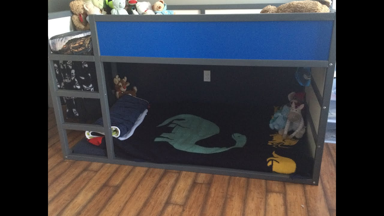 Montessori Monday: Ep 2: Floor Bed