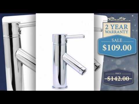 chrome-finish-vessel-faucet---uniquevanities.com