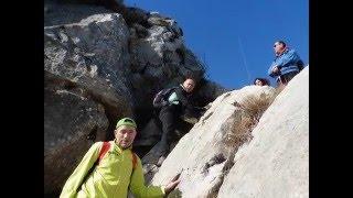 BASSEGODA (ALT 1374 m)