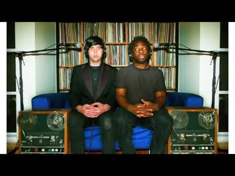 Monty Luke & Tasho - Paranoid