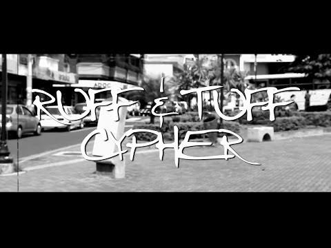 Ruff & Tuff Cypher - Rhenno, Jahricio, Frisko, Ghettox,Muoses, Crypy, Toledo, Banton y Tapon