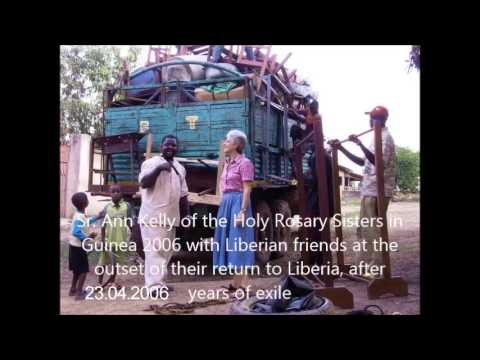 Irish Missionary Sisters In Africa- Prog. 2 of 8- [28 mins r