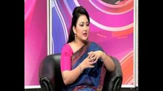 Jahan e niswa show on zee salaam with Dr nupur gupta