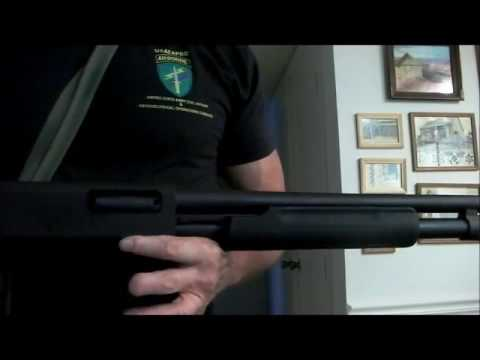 Maine Prepper: WROL SURVIVAL Shotgun for the common man, for the right reasons and the right price