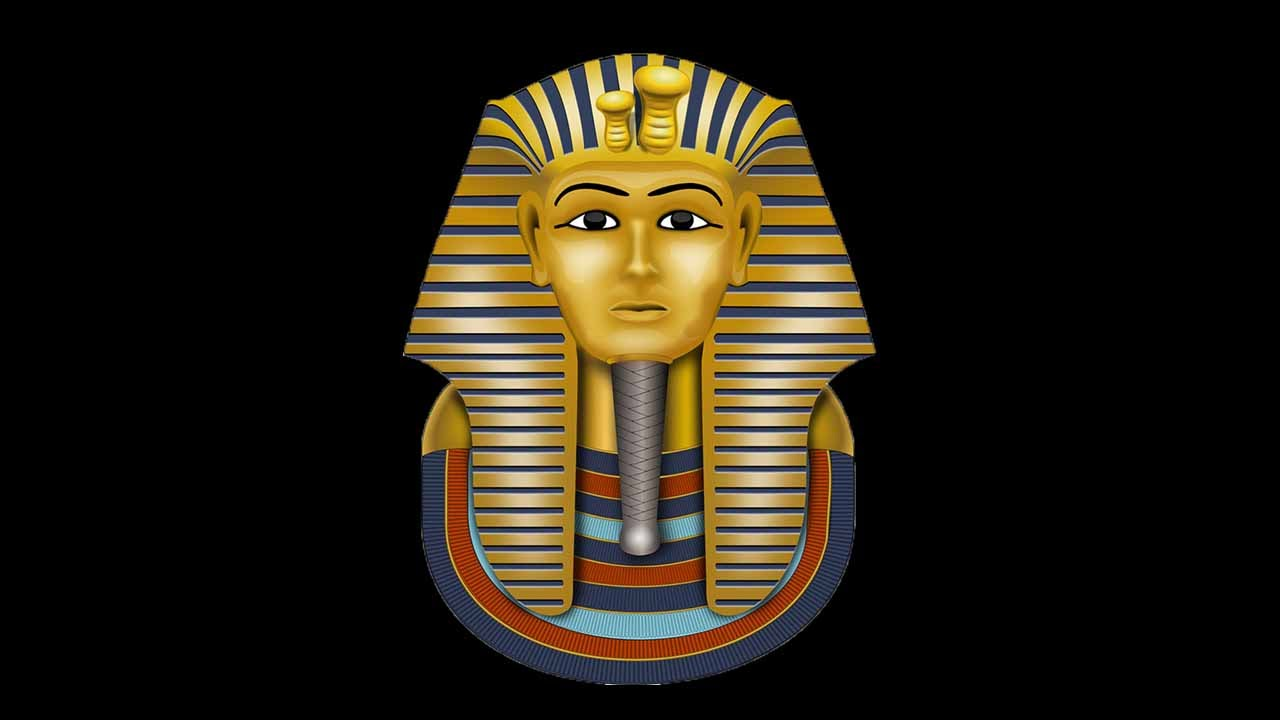 Fascinating Facts For Kids About Ancient Egypt - YouTube