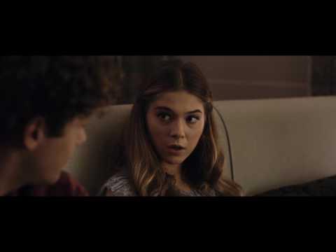 """SLAM - TUTTO PER UNA RAGAZZA - Scena del film """"Ti faccio ridere?"""""""