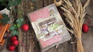 Кулинарный блокнот / Country cooking notebook