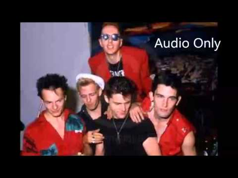 The Clash (Mk II) - Live in Edinburgh 3-03-84 (Audio Only)