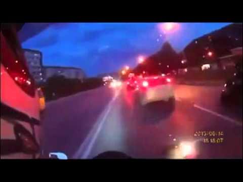 Пьяный за рулем велосипеда: каким будет наказание после ДТП